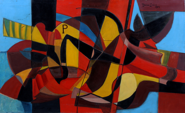 , 'PAINT!,' 1959, Benjaman Gallery Group