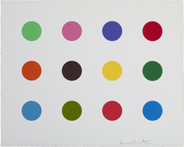, 'Perillartine,' 2012, Paragon