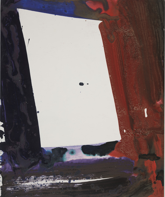 Sam Francis, 'Untitled,' 1965, Dallas Museum of Art