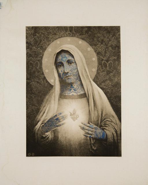 , 'Death in Vegas,' 2015, Victor Lope Arte Contemporaneo