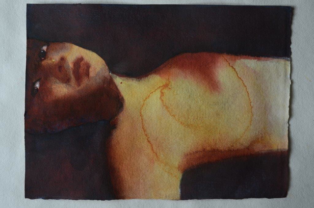 , 'Wounded,' 2014, Salamatina Gallery