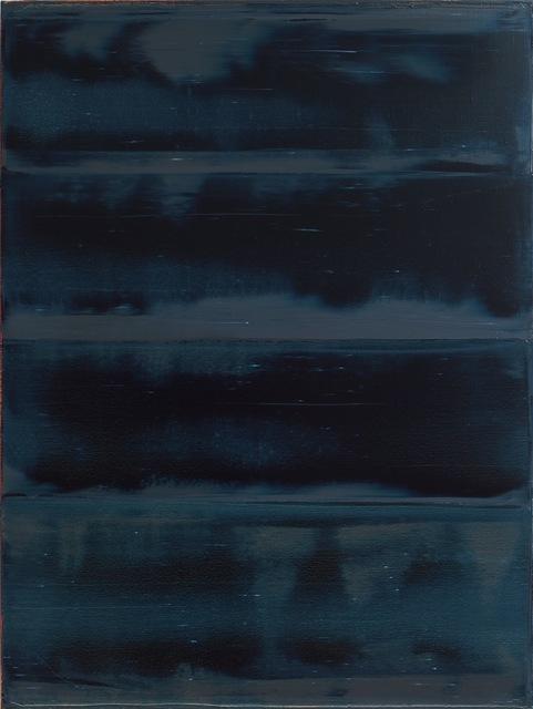 , 'BLAU Z, B 140516,' 2016, Álvaro Alcázar