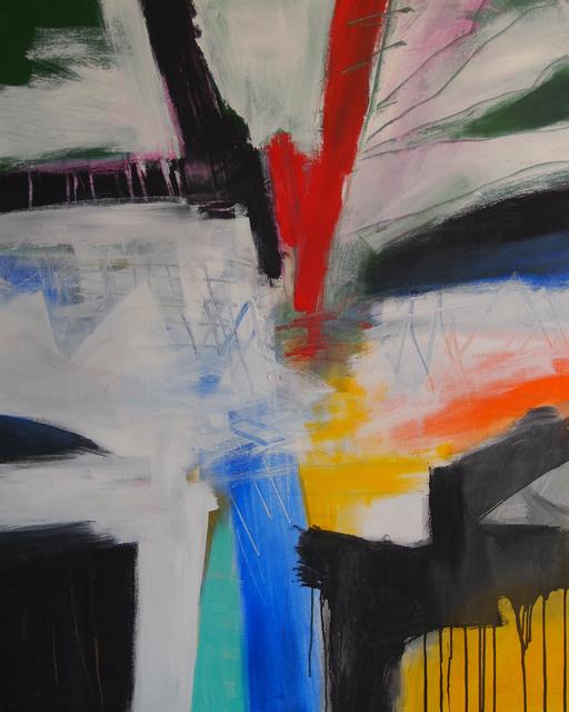 Tom Schultz, '013/4', Melissa Morgan Fine Art