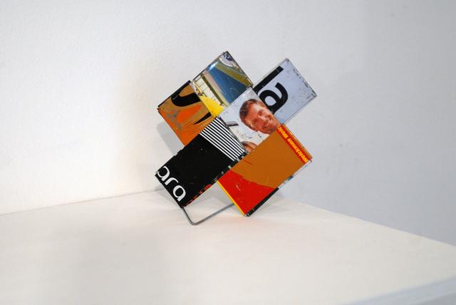 , 'Da série: Meus Grilos,' 2014, Baró Galeria