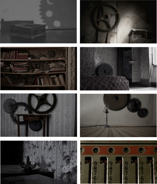 , 'Sleeping Machine I,' 2011, Ota Fine Arts