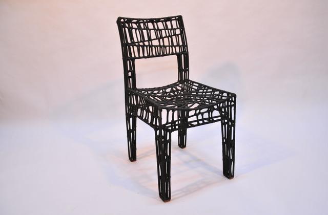, 'Chaise Mandet,' 2011, 50 Golborne