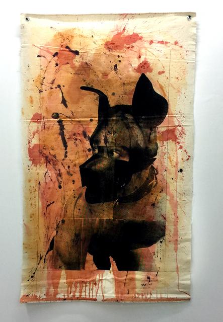 , 'Pup Play,' 2012, Benjaman Gallery Group