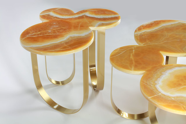 , 'Cloud side table,' 2018, Priveekollektie Contemporary Art | Design