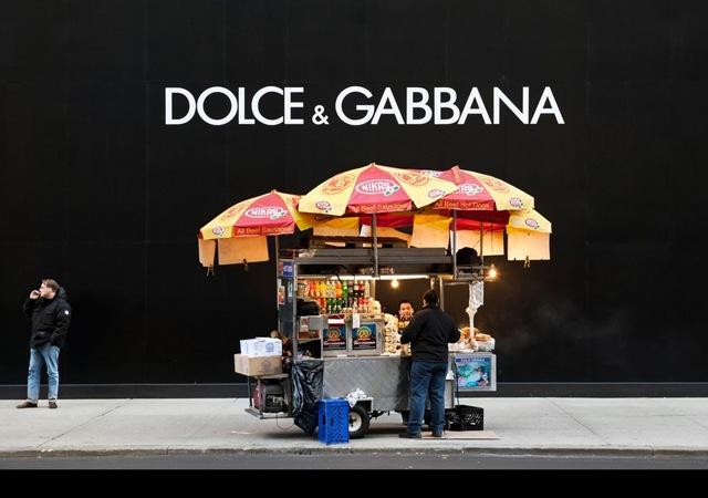 , 'Dolce & Gabbana 01,' , Amstel Gallery
