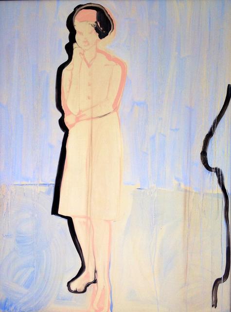 , 'Totem,' 2016, Arusha Gallery