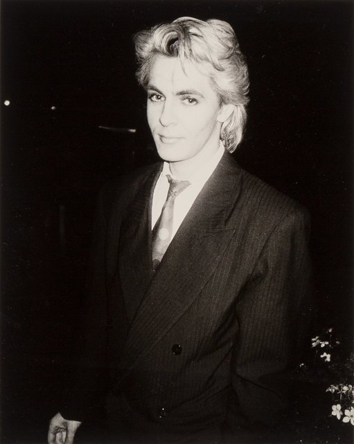 Andy Warhol, 'Nick Rhodes', circa 1980, Heritage Auctions
