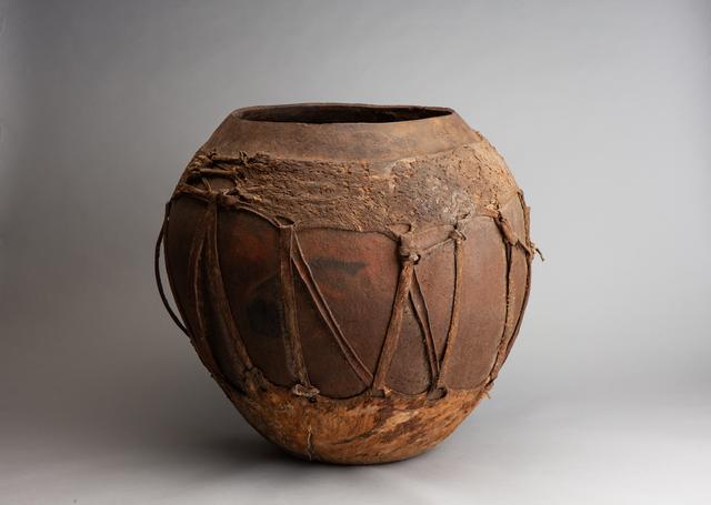 , 'Imbisa, Zulu brewing vessel,' n/a, Pucker Gallery