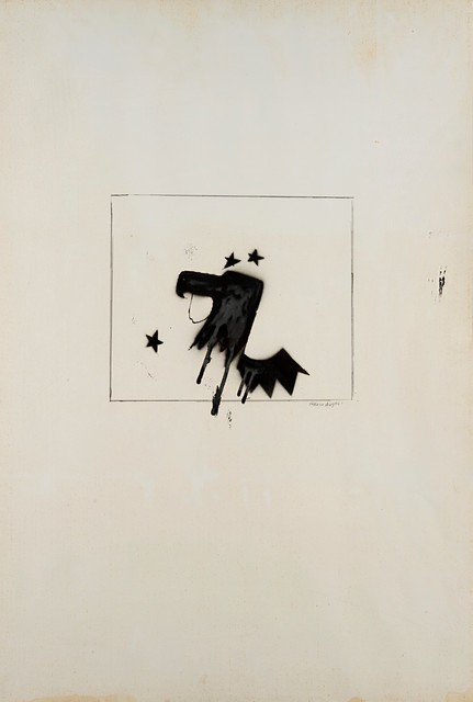 Franco Angeli, 'Untitled', 1972, Finarte