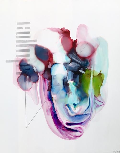 , 'Collapse,' 2018, Mirus Gallery