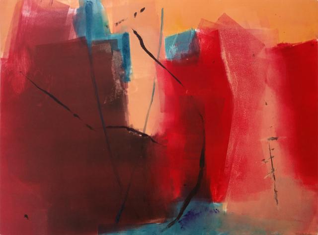 , 'Let's Rhumba,' 2016, Galerie d'Orsay