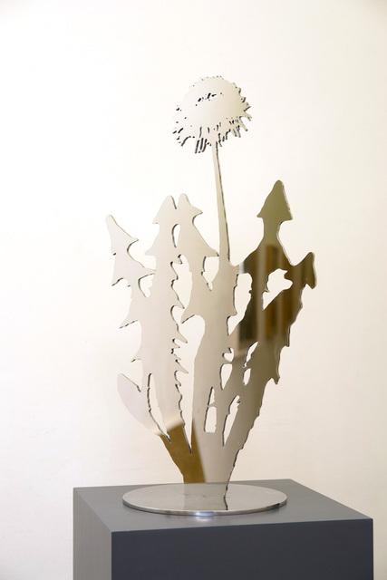 , 'Catalpa,' 2009, Galerie Sabine Knust