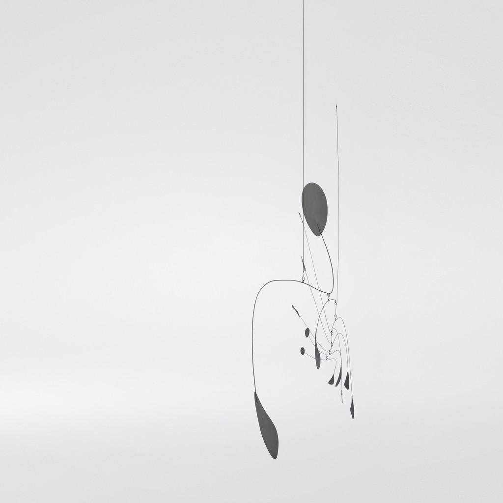 Alexander Calder | Hanging Spider (ca. 1940) | Artsy