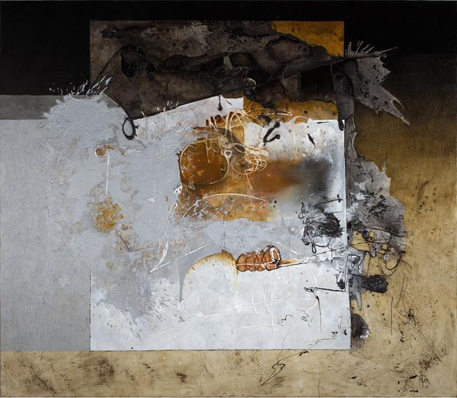 , 'Sin título 17/16,' 2016, Durban Segnini Gallery