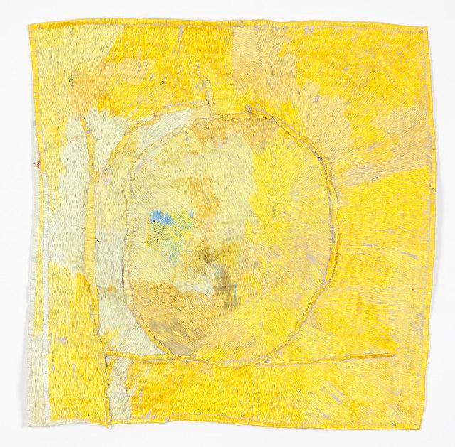 , 'Warm sun feeling,' 2019, Gallery 9