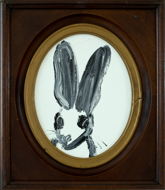 , 'Untitled Bunny,' , Russell Collection