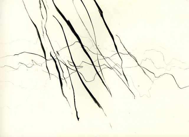 Rita Pöll, 'Pencil beating', 2016, Gallery HAAS & GSCHWANDTNER