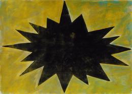 , 'Expanding Universe,' 2010, Galería Heinrich Ehrhardt