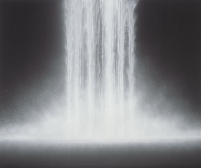, 'Waterfall,' 2012, Sundaram Tagore Gallery