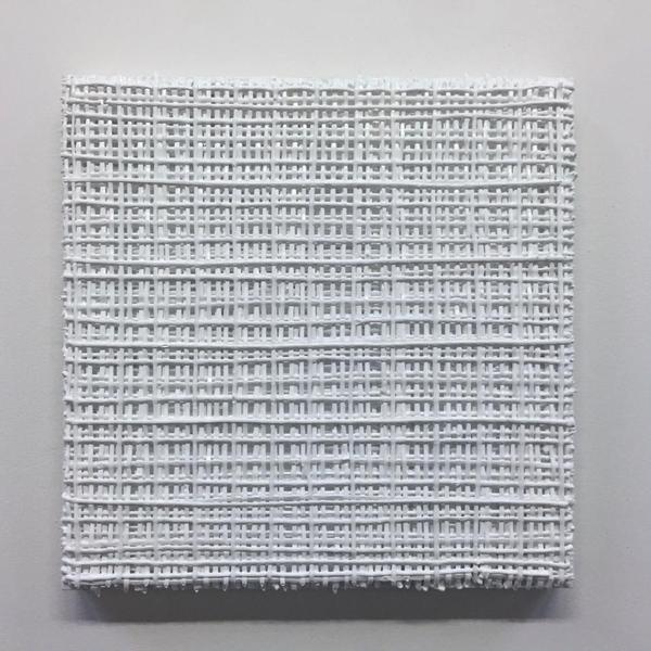 Vicky Christou, 'White Grid 20', Bau-Xi Gallery