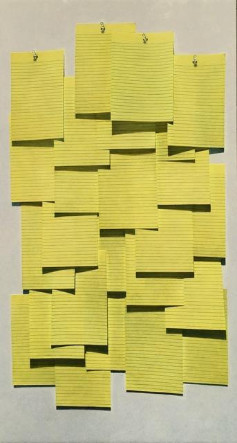 , 'Dwelling,' 2017, Duran Mashaal