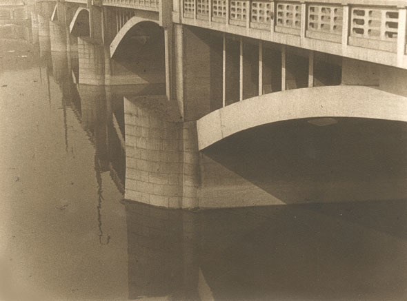 Stanislav Konecny, 'The Bridge', 1930s, Contemporary Works/Vintage Works