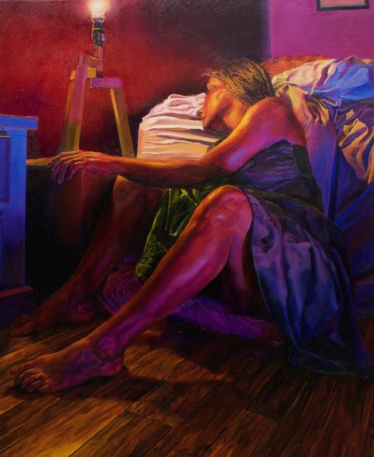 , 'Separation,' , Zhou B Haus der Kunst