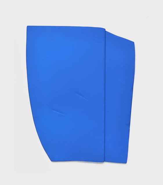 , 'Bluepoint,' 2015, Spotte Art