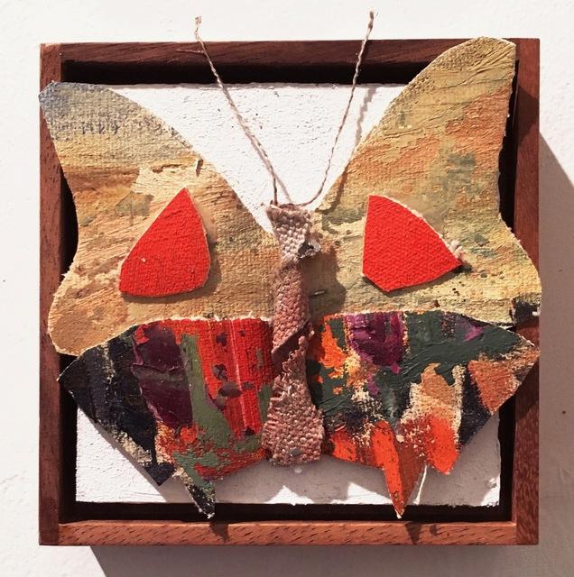 , 'Butterfly 12,' 2018, Lyons Wier Gallery