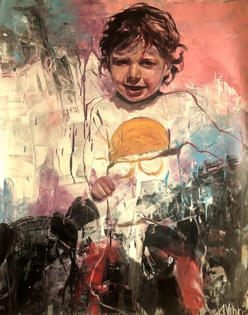 , 'Matteo,' 2014, Magreen Gallery