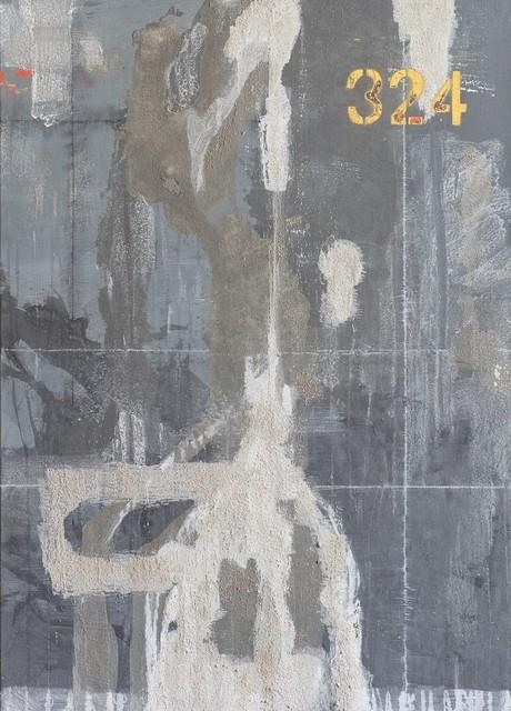 , 'Hidden Numbers-324,Tokyo,' 2017, Everybody Needs Art