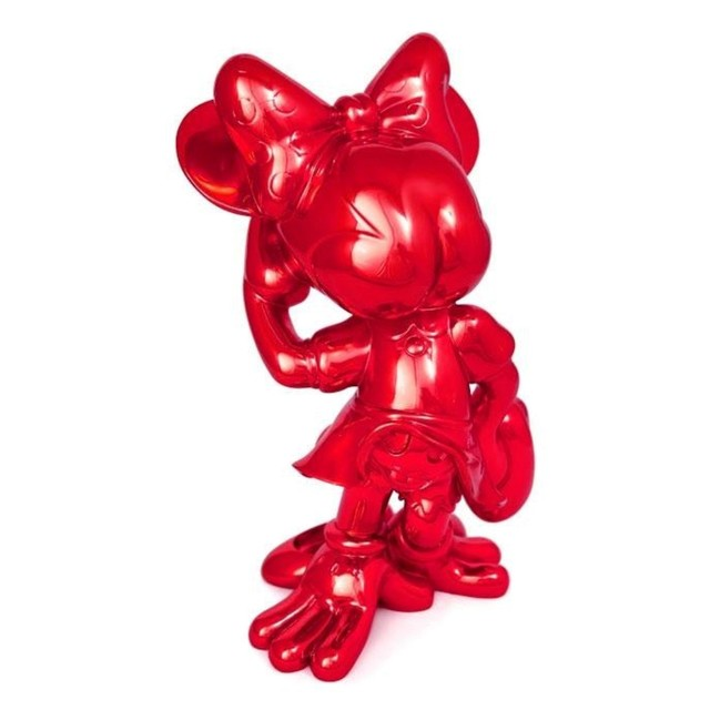 , 'Meanie Mouse,' 2015, Mazel Galerie