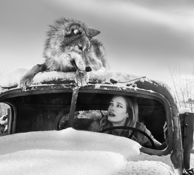 David Yarrow, 'A Streetcar Named Desire ', Photography, Visions West Contemporary