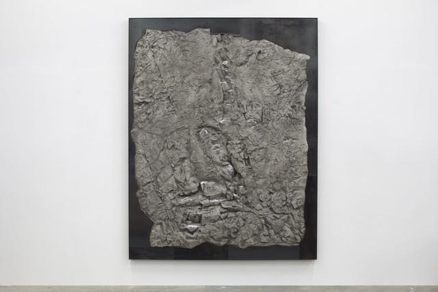 , 'Heinous Cling,' 2014, GRIMM