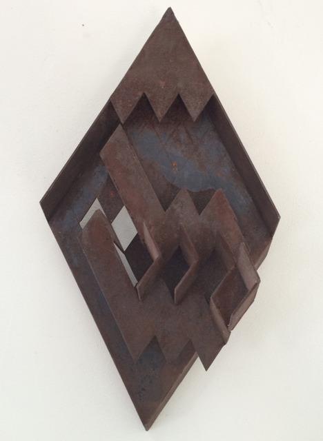 , 'Relieve,' 2001, Leon Tovar Gallery