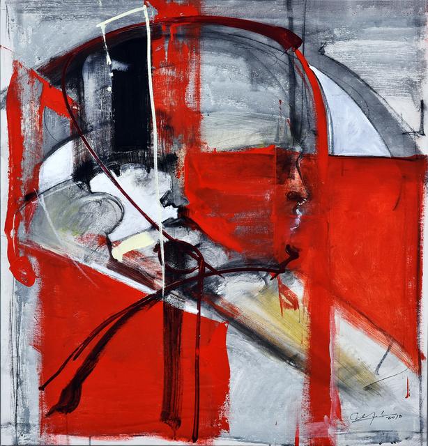 Eduardo Agelvis, 'Nosotros', 2018, Baga 06 Art Gallery