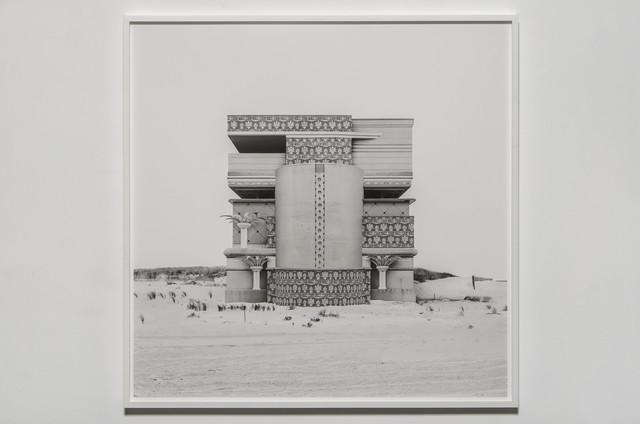 , 'Untitled #J,' 2014, Shoshana Wayne Gallery