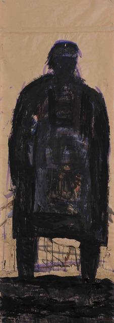 """, '""""Kin 9"""",' 2016, Krokin Gallery"""