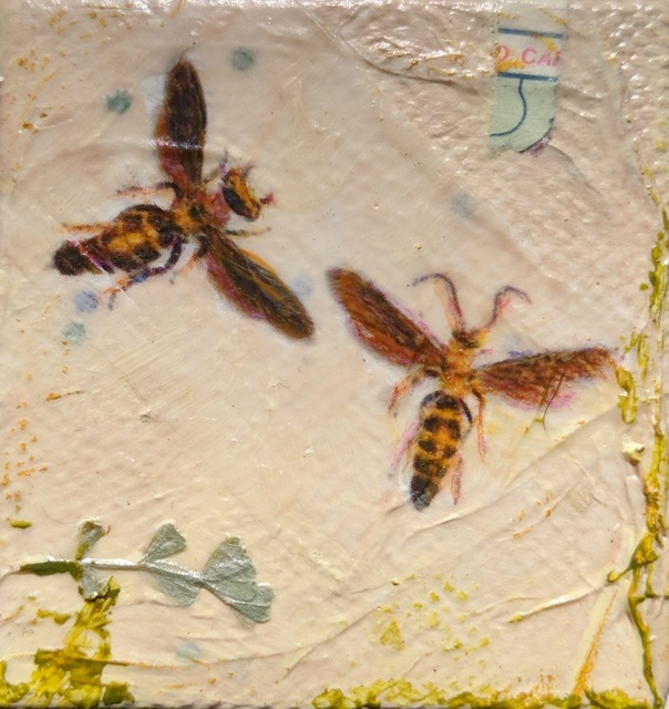 , 'Java Wasps,' , Sparrow Gallery