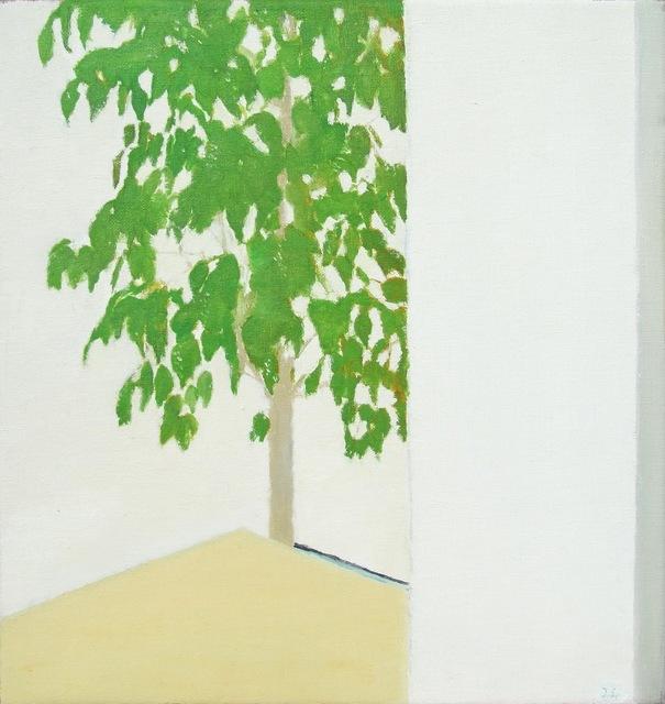 , 'Ficus,' 2017, ENCANT