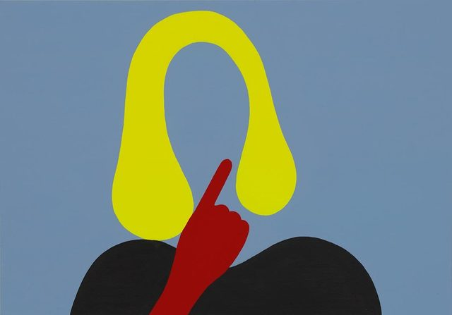 Dana Bell, 'Look At That One Over There', 2011, Uprise Art