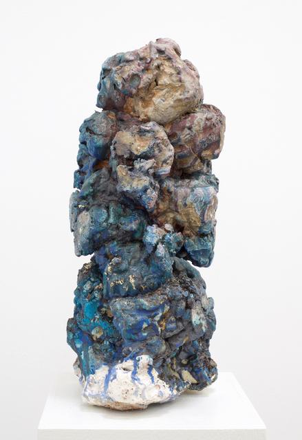 , 'Untitled Sculpture,' 2018, Brian Gross Fine Art