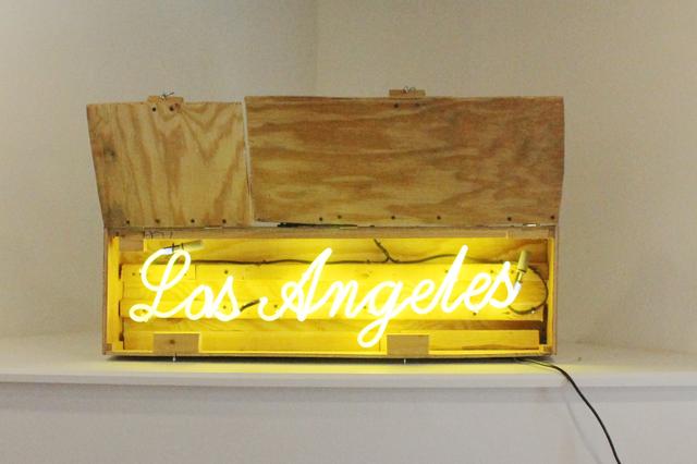 , 'Los Angeles,' 2006, Gaa Gallery