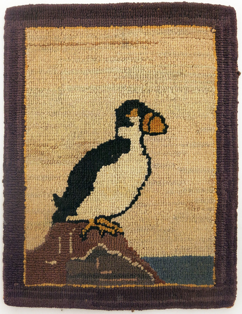 , 'Puffin,' ca. 1936, Edward Thorp Gallery
