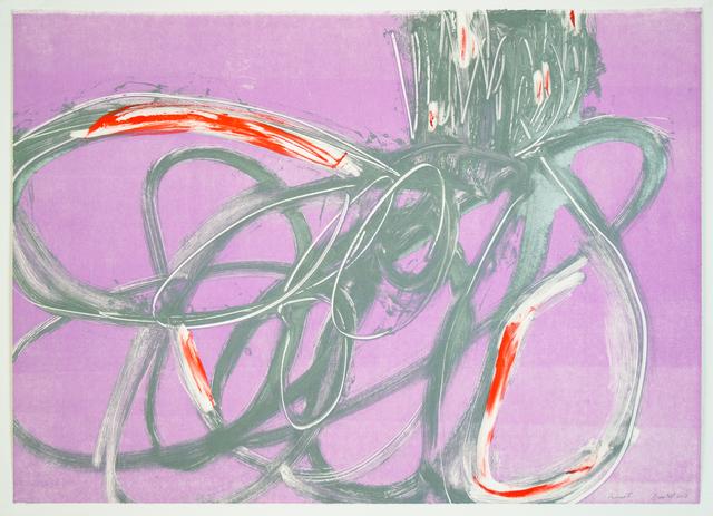 , 'Premise I,' 2017, Manneken Press