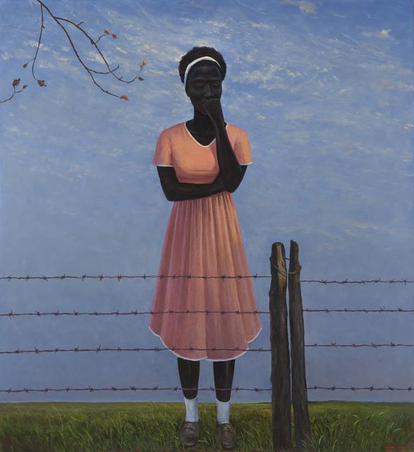 , 'Rural County, 1948,' 2018, Patricia Rovzar Gallery